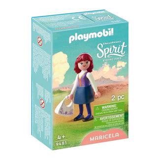 Playmobil Spirit Marciela - 9481