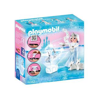 Playmobil Magic Prinses Glitterster - 9352