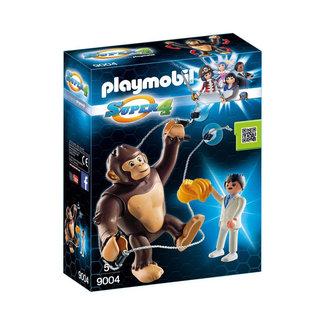 Playmobil Reuzenaap Gonk - 9004