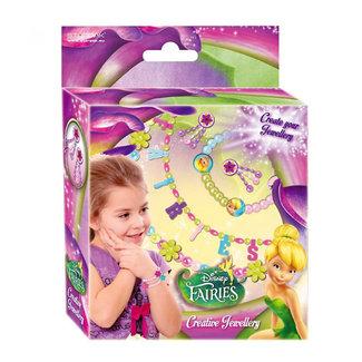 Disney Fairies Sieradenmaker
