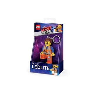 Lego The Lego Movie Emmet Sleutelhanger