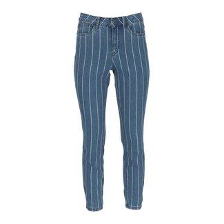 Arizona Jeans Blauw