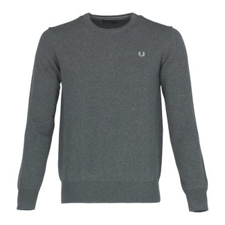 Fred Perry Pull Antraciet