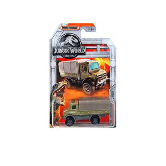 Matchbox Mercedes-Benz Unimog U 5020