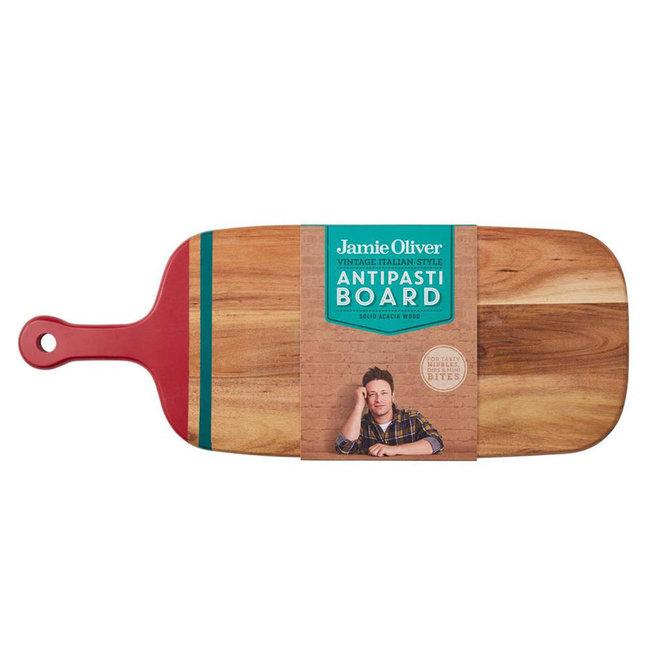 Jamie Oliver Antipasti tapasplank