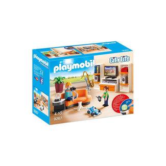 Playmobil City Life Salon - 9267