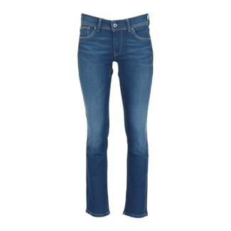 Pepe Jeans Jeans Saturn Blauw
