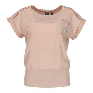 G-Star T-shirt Roze
