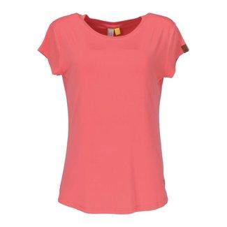 Alife and Kickin T-shirt Roze