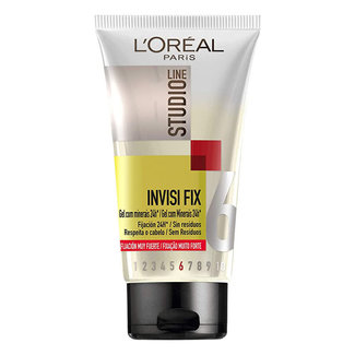 L'Oréal Paris Studio Line Invisi Fix Gel - 150ml