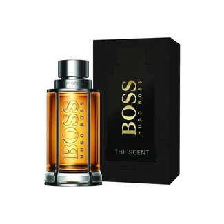 Hugo Boss The Scent EDT - 50ml