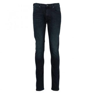 Lee Jeans Luke Donkerblauw