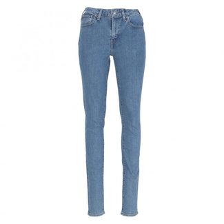 Levi's Jeans 721 Blauw