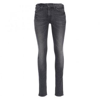 Levi's Jeans Line 8 Grijs
