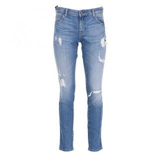 Replay Jeans Katewin Lichtblauw