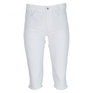G-Star Capri Jeans Wit