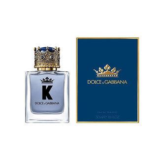 Dolce & Gabbana K by D&G EDT - 50ml
