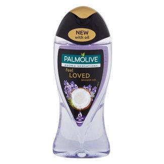 Palmolive Aroma Sensations feel Loved shower gel - 250ml