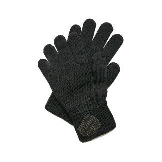 Guess Handschoenen Zwart