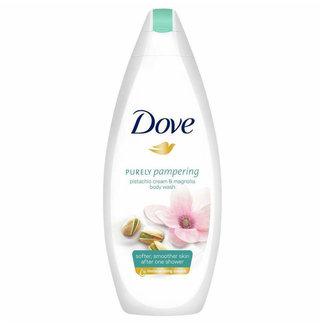 Dove Douchecrème Pistache & Magnolia - 250ml