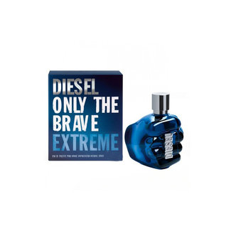 Diesel Only The Brave Extreme - 50ml