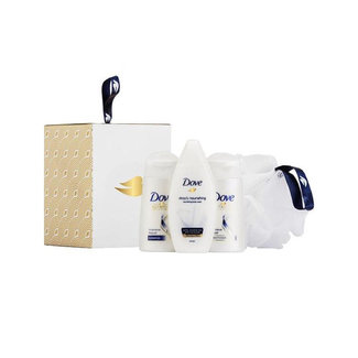Dove Giftset Care - 4 producten
