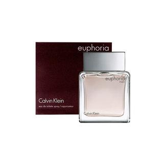 Calvin Klein Euphoria Men EDT - 100ml