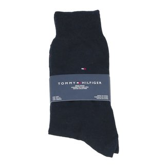 Tommy Hilfiger Sokken Donkerblauw
