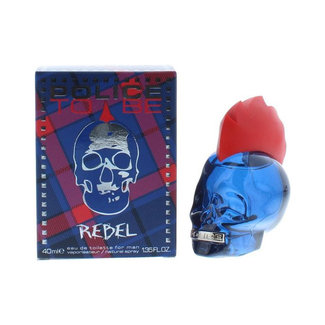 Police To be Rebel EDT - 40ml
