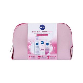 Nivea Giftset Skin Care Essentials - 3 producten
