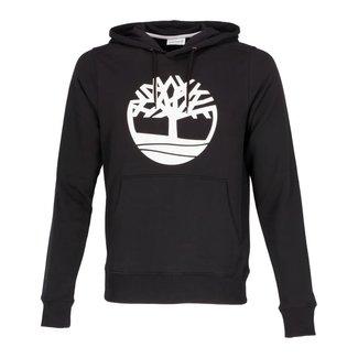 Timberland Hoodie Zwart