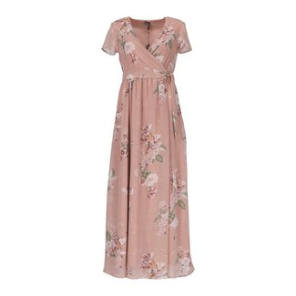 Vero Moda Jurk Lovely Roze