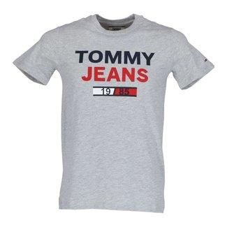 Tommy Jeans T-shirt Grijs