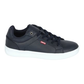 Levi's Sneakers Ostrander Donkerblauw