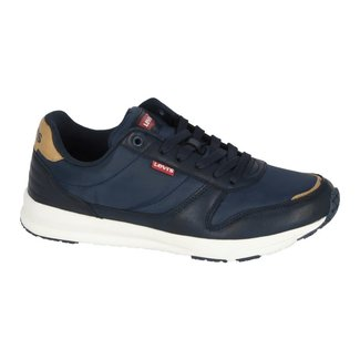 Levi's Sneakers Baylor 2.0 Donkerblauw