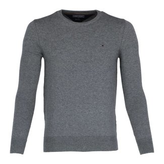 Tommy Hilfiger Pull Antraciet