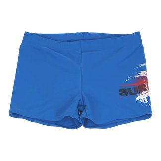 Name It Zwemshort Blauw