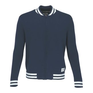 Tommy Jeans Bombervest Donkerblauw