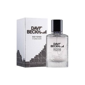 David Beckham Beyond Forever EDT - 60ml