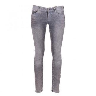 G-Star Jeans 3301 Grijs