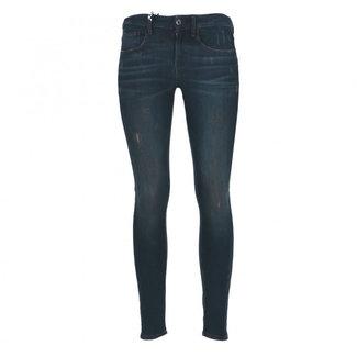 G-Star Jeans 3301 Donkerblauw