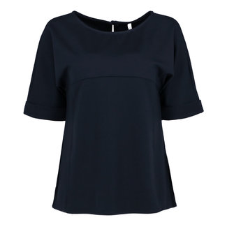 Imperial Shirt Donkerblauw