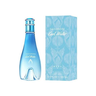 Davidoff Cool Water Woman EDT - 100ml