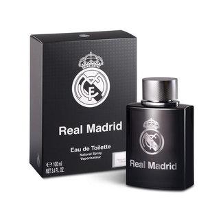 Real Madrid Black EDT - 100ml