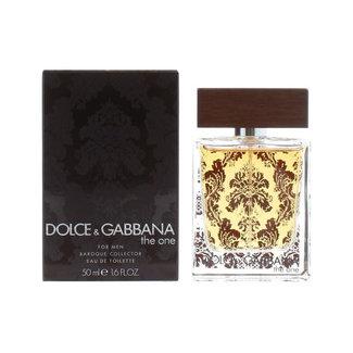 Dolce & Gabbana The One for Men EDT - 50ml