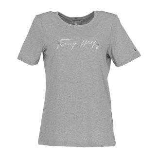 Tommy Hilfiger T-shirt Grijs