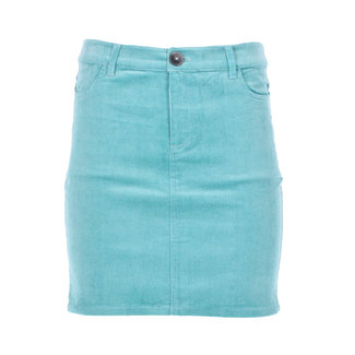 Pieces Rok Penny Turquoise