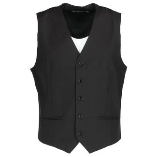 French Connection Gilet Donkerbruin
