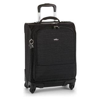 Kipling Handbagagekoffer Medellin Zwart