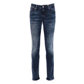 Tommy Jeans Jeans Scanton Donkerblauw